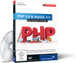 Zum Video-Training PHP 5.4 und MySQL 5.5