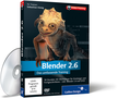 Zum Video-Training Blender 2.6
