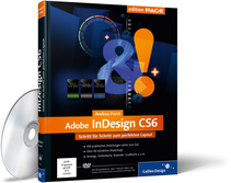 Titel: Adobe InDesign CS6