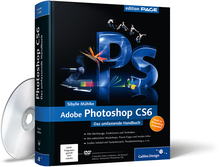 Titel: Adobe Photoshop CS6