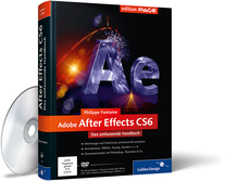 Titel: Adobe After Effects CS6