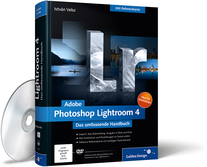 Titel: Adobe Photoshop Lightroom 4