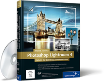 Titel: Photoshop Lightroom 4