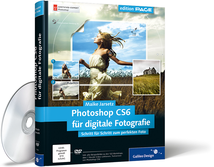 Titel: Photoshop CS6 f�r digitale Fotografie