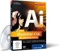 Zum Video-Training Adobe Illustrator CS6