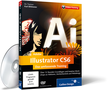 Zur CD/DVD Adobe Illustrator CS6