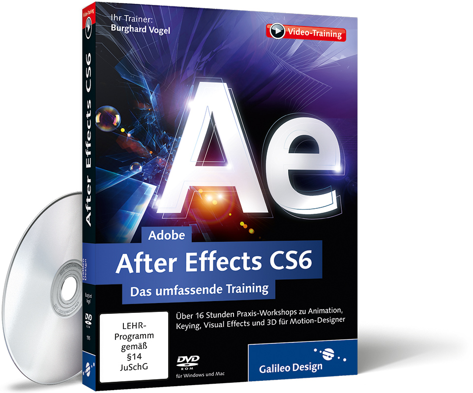 after effects chingliu