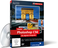 Video-Training: Adobe Photoshop CS6 für digitale Fotografie