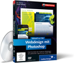 Zur CD/DVD Webdesign mit Photoshop
