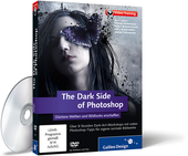 Cover zum Video-Training The Dark Side of Photoshop
