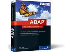 ABAP – Das umfassende Handbuch