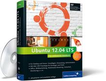 Buch: Ubuntu GNU/Linux