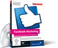 Titel: Facebook-Marketing