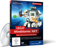 Cover zum Video-Training LEGO® Mindstorms® NXT