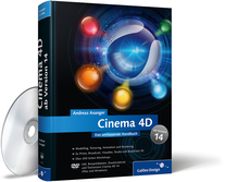 Titel: Cinema 4D � ab Version 14