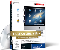 Zum Video-Training OS X Mountain Lion
