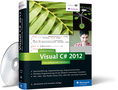 Zum &lt;openbook&gt; Visual C# 2012