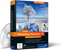 Titel: Adobe Photoshop Elements 11