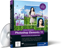 Titel: Photoshop Elements 11
