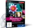Zum Video-Training Adobe Photoshop CC f�r digitale Fotografie