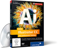 Cover zum Video-Training Adobe Illustrator CC