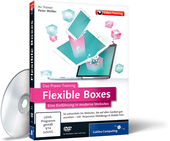 Cover zum Video-Training Flexible Boxes