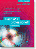 Titel: Flash MX professionell