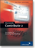Titel: Macromedia Contribute 2