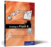 Titel: Einstieg in Flash 8