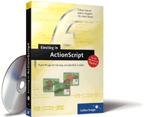 Titel: Einstieg in ActionScript
