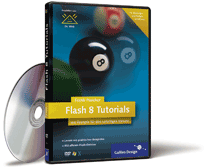 Titel: Flash 8 Tutorials