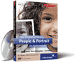 Zum Video-Training Das Photoshop-Training: People & Portrait