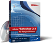 Zum Video-Training Adobe Photoshop CS3 f�r Fortgeschrittene