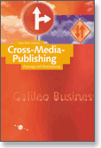 Titel: Cross Media Publishing